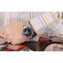 Relógio Automático Winner C/ Data Importado Por Importação