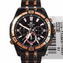 Casio Edifice Efr-534bkg-1a Led - Importado