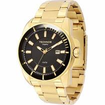 Relógio Technos Masculino Classic Legacy 2315aap/4p S/juros