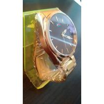 Relógio Tommy Hilfger Dourado Frete Grátis