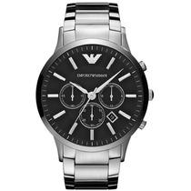 Relógio Emporio Armani Ar2460 Original + Sedex