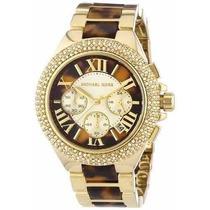 Relógio De Luxo Michael Kors Mk5901 Lançamento