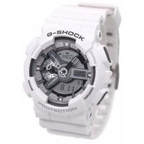Relógio G-shock Sport Ga110 Preto Automático Prova Dagua