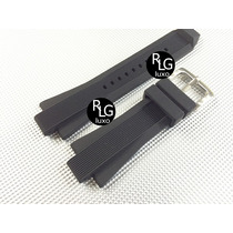 Pulseira Borracha Para Relógios Michael Kors Mk8081