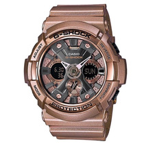 Relógio Cássio G-shock Ga-200gd-9bdr