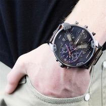 Relógio Masculino De Luxo Diesel Dz7314 Importado