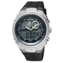 Relógio Mormaii Y11100/8p - Garantia E Nota Fiscal