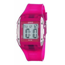 Relógio Speedo Feminino Digital Sport Lifestyle 80552l0ebnp2