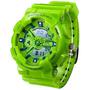 Skmei Relógio Masculino Automático Digital G Shock