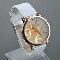 Relógio Feminino Luxo - Relógio Importado Da China Feminino