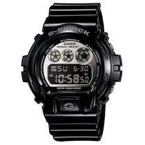 Relogio Casio G-shock Dw 6900nb 1dr - Loja Certificada !!