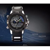 Relógio Shark Sport Watch Porbeagle - 2ª Geração - Sh 180