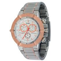 Relógio Masculino Ewc Elegance Emt14172-2