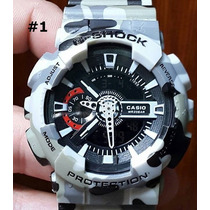 Relógio Casio G Shock Promoção