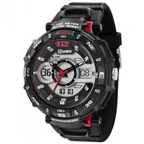 Relógio Xgames Xmppa148 P2px Masculino Anadigi - Refinado