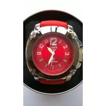 Relógio De Aço Barato Masculino Em Super Oferta
