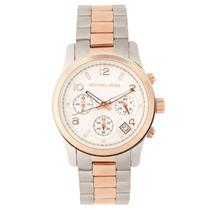 Relógio De Luxo Michael Kors Mk5315 Chronograph Analógico