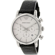 Relógio Emporio Armani Ar1810 C/caixa+certificado - Original