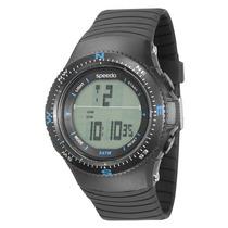 Relógio Speedo Sport Lifestyle Alarme Cronômo 81087g0egnp3