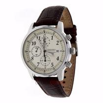 Relógio De Pulso Seiko 7t92bt/0 Chronograph Garan.1 Ano E Nf