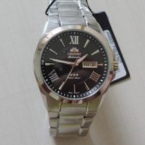 Relógio Orient Automático 469ss051 Masculino Elegante Lindo