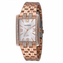 Relógio Feminino Analógico Mondaine 62022lpmere2 - Rosé