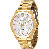 Relógio Mondaine Feminino Moda 78602lpmvda1.