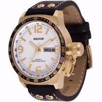 Relógio Masculino Magnum Original Ma31542b C/ Frete Grátis