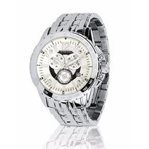 Relógio Victor Hugo Multifunção 10055gss/04m