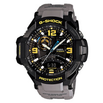 Relogio Casio G-shock Ga-1000-8a Gw-a1000 Ga1000 Aviator Ga