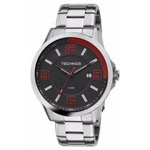 Relógio Technos Masculino Ref: 2115klm/1r