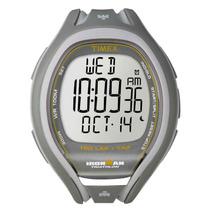 Kit Relógio Timex Ironman Tapscreen 150-lap - T5k507su/kti