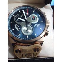 Relógio Mercedes Formula 1- 2015 Grátis Sedex/caixa