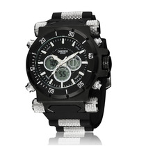 Relógio Ohsen Analógico Digital Esportivo Pronta Entrega