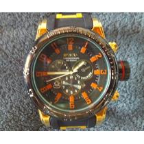 Relógio Invicta Chronograph- Barato-