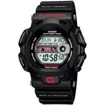 Relógio Casio G Shock G 9100. Novo, Na Caixa, 100% Original!