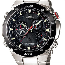 Relogio Casio Edifice Eqs-1100db-1av Eqs1100db Eqs1100 Em Sp