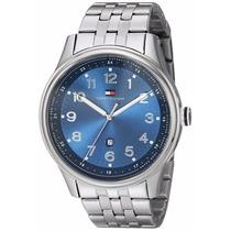 Relógio Tommmy Hilfiger 1710308 Aço Inox - Original