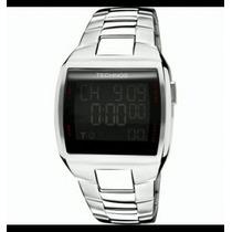 Relógio Technos Digital - Touch Screem