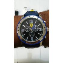 Relógio Masculino Pulseira Silicone Kit/lote 10 Em Atacado