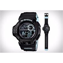 Relógio Casio G-shock Gdf100 Btn-1 Edição Limitada