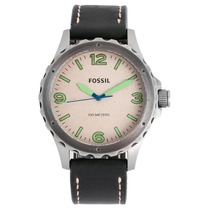 Relógio Fossil Jr1461/0cn Novo