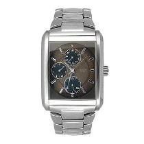 Relógio Guess Masc Mod. G95328 G Original Aço Inoxidavel
