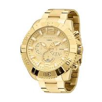 Relógio Masculino Technos Legacy Os20ib/4x 53mm Dourado