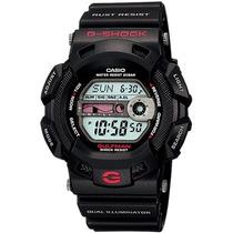 Relógio Casio G Shock G 9100, Novo, Na Caixa. 100% Original