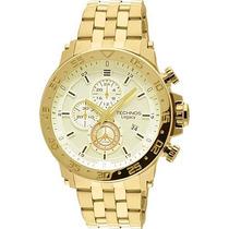 Relógio Masculino Technos Classic Legacy Js15ao/4x Dourado
