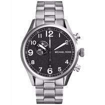 Relógio Michael Kors Mk7066 Pulseira Aço Original Garantia