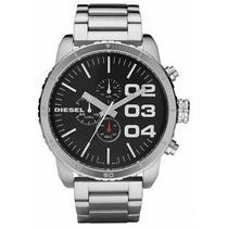 Relógio Diesel Dz4209 (masculino) Prata