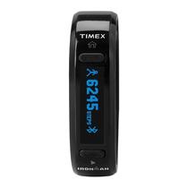 Smart Watch Timex Ironman Move X20 Tw5k85700/ti - Preto