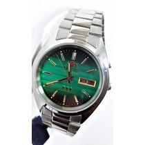 Relógio Orient Automático Aço 21 Jewels Frete Grátis Or 53